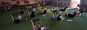 Amazon24 Fitness PowerWave