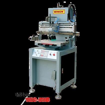 Станок для трафаретной печати WSC-500BV, полуавтомат