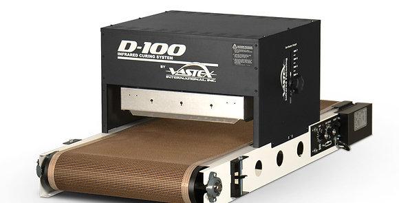 Туннельная ИК сушка D100, VASTEX
