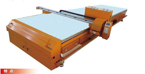 Широкоформатный принтер для текстиля HJD-A4
