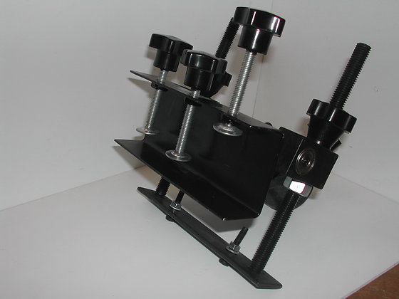Печатный узел для шелкографии (одноцветный)