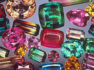 Cool Ice! Hot Rocks! Summer Sale on Loose Diamonds and Colorful Gemstones  - Up to 50% off!