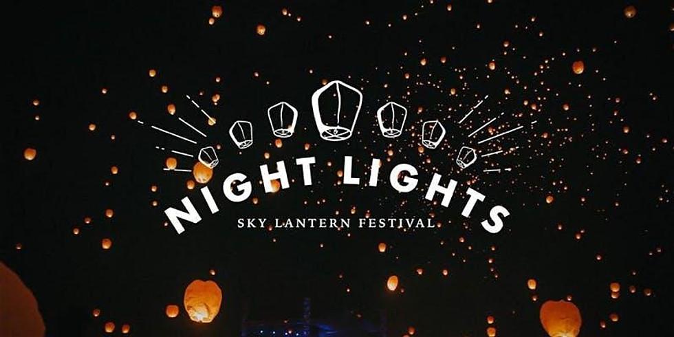 UMC - Night Lights: Sky Lantern Festival