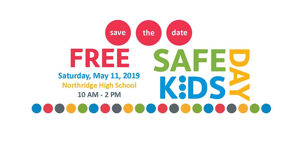 Safe Kids Utah - Layton