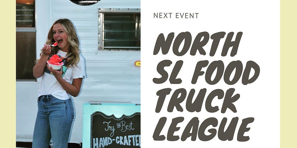 North Salt Lake Food Truck League