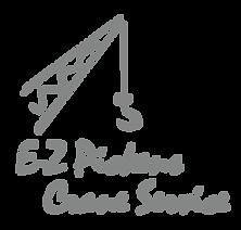 Edmonton Crane Company - E-Z Pickens Crane Service logo