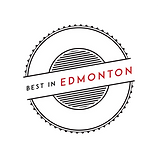 Best crane in Edmonton badge