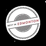 Best crane in Edmonton badge