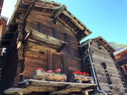 Zermatt Valais Switzerland
