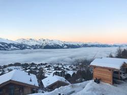 Bernese Alps Swiss Alps Chalet Lisa