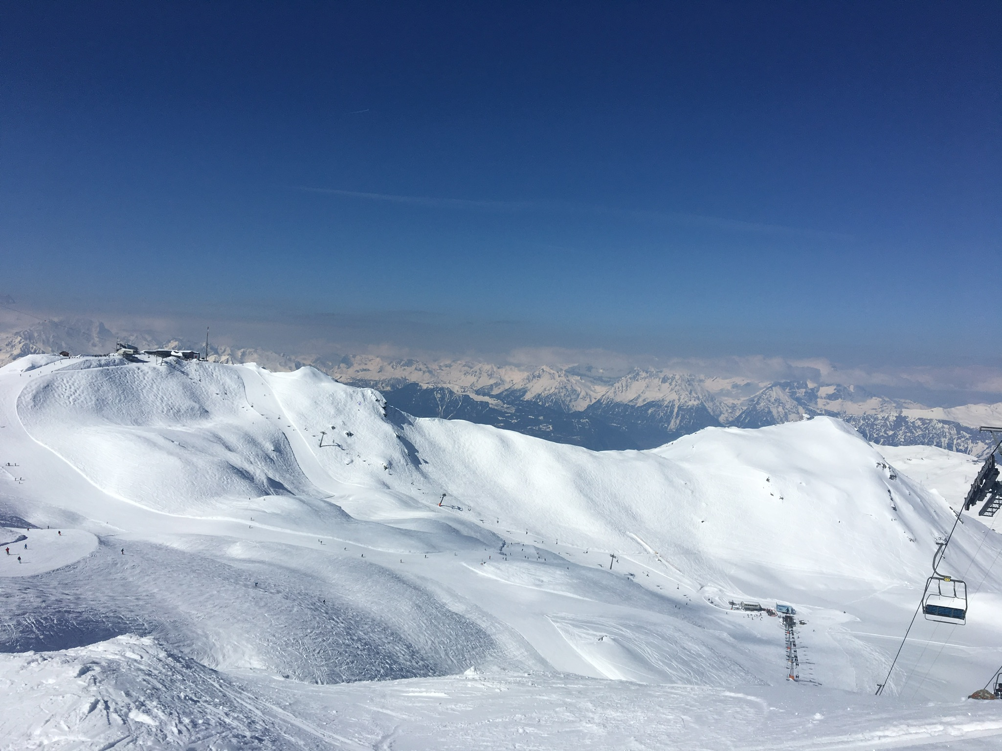 Verbier, 4 Valleys
