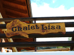 Welcome to Chalet Lisa