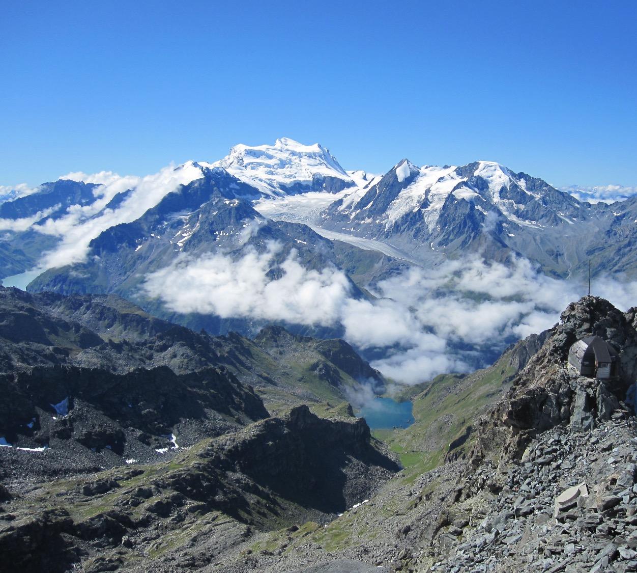 Swiss Alps Valais