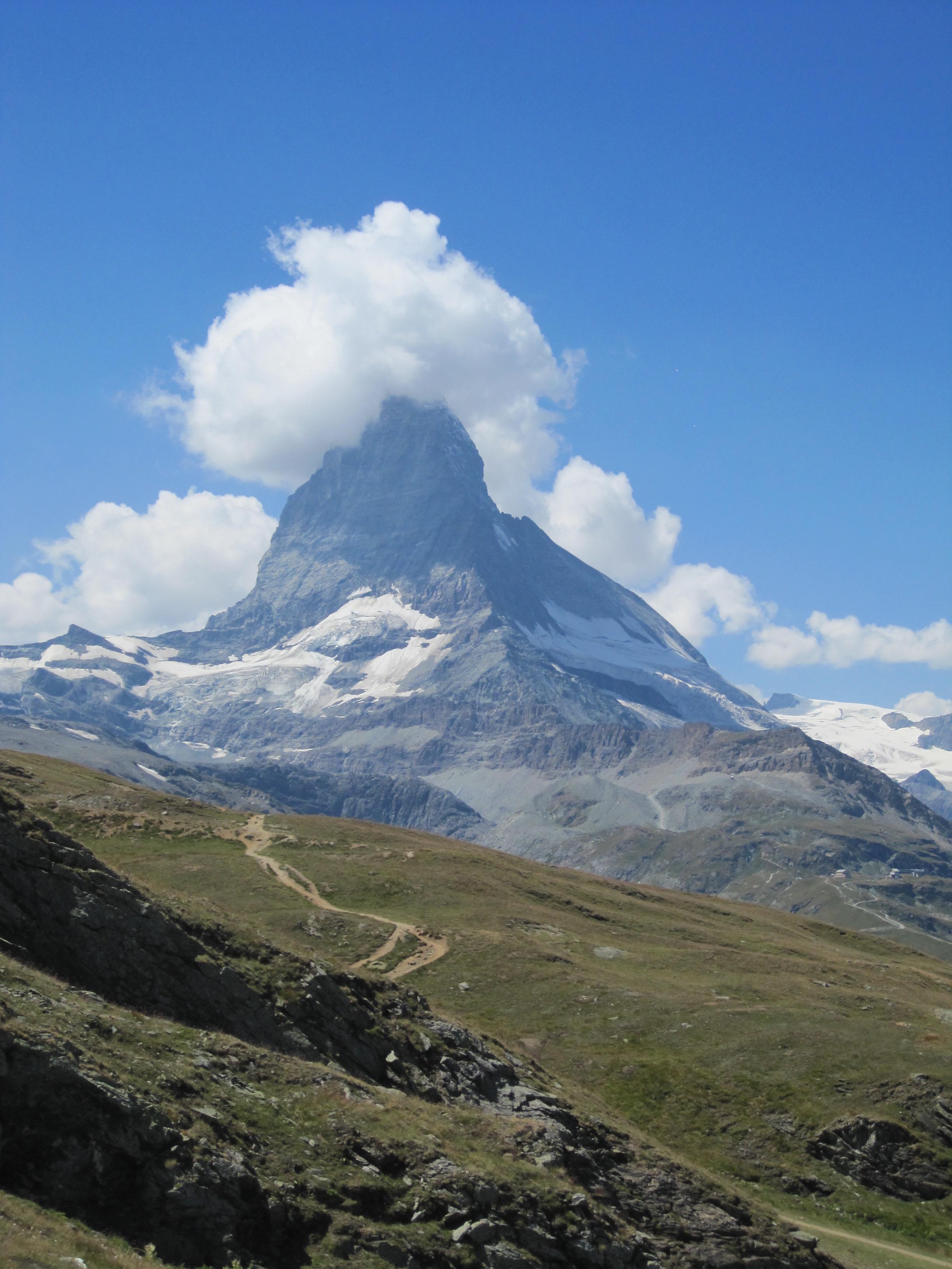 Matterhorn, Zermatt, Valais