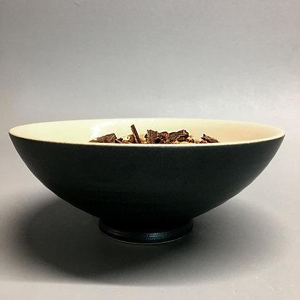 Sollis Ceramic Breakfast Bowl