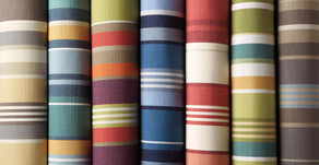 What's Solution-Dyed Acrylic Fabrics?
