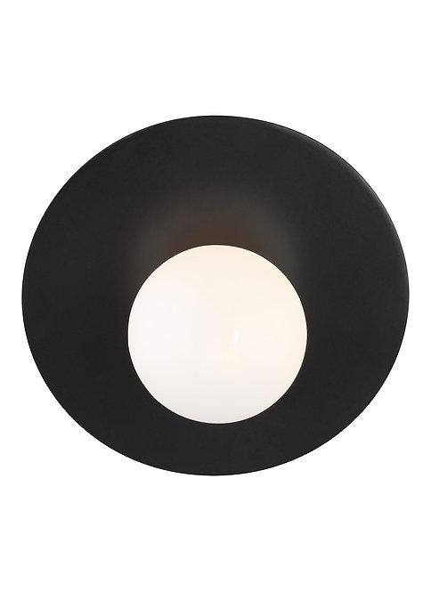 1 - Light Angled Wall Sconce
