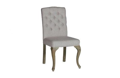 Avignon Chair � Burnished Oak