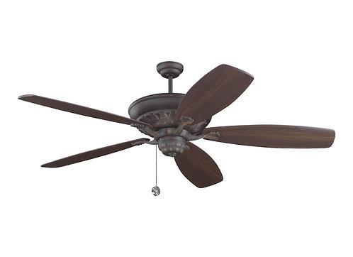 St +A2:A383Ives Fan - Blades Separate - Roman Bronze