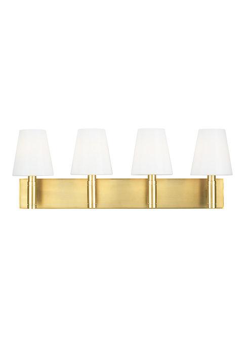 4 - Light Vanity