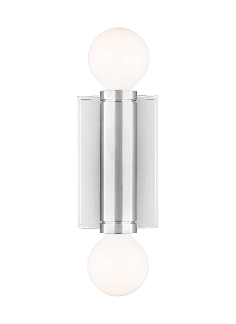 2 - Light Wall Sconce