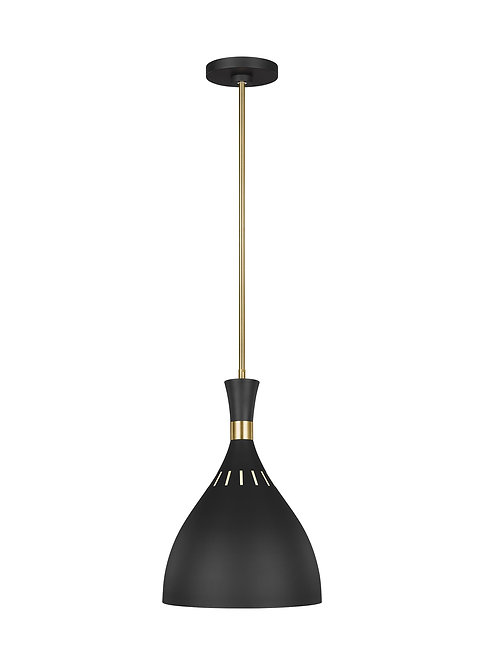 1 - Light Large Pendant