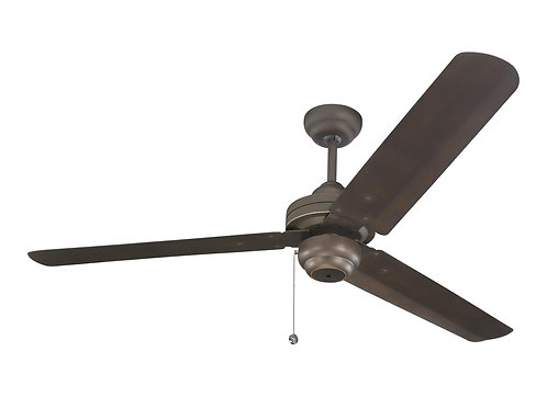 "54"" Studio Fan - Roman Bronze"
