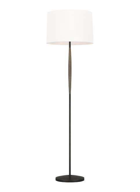 1 - Light Floor Lamp