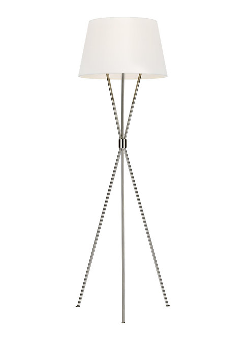 1 - Light Floor Lamp
