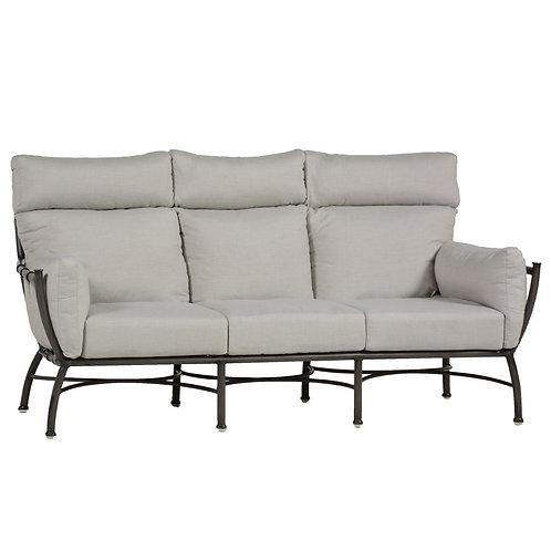 Majorca Aluminum Sofa