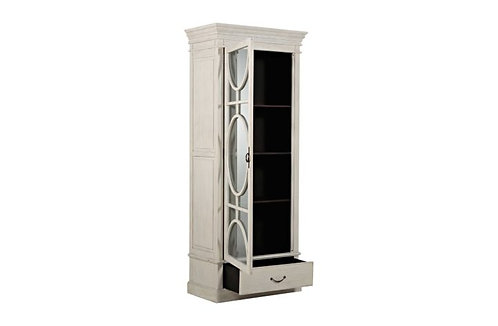 Rhett Left Hand Door Swing Single Cabinet