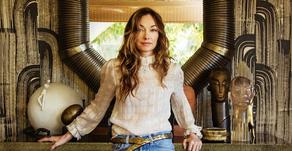 Kelly Wearstler A marca de estilo de vida de luxo global