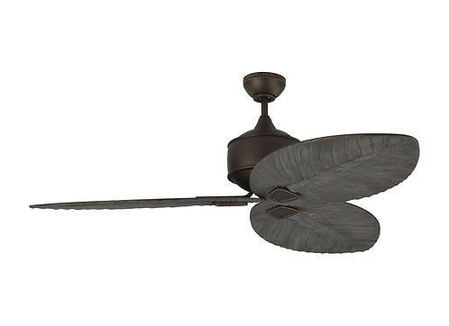 "56"" Delray Outdoor - Roman Bronze"