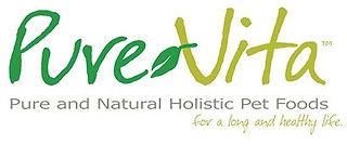 Pure Vita Pure and Natural Pet Foods at Purely Pets, Lancaster, NY