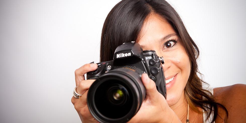 May 2nd - Camera Foundations  $99