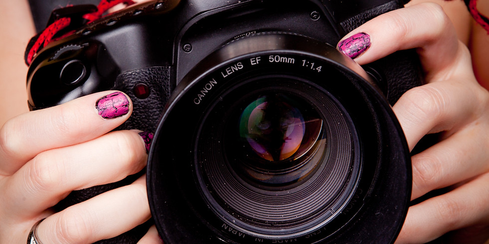 The Art of Manual Mode - In Person (1)