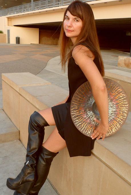 Lisa Pegher