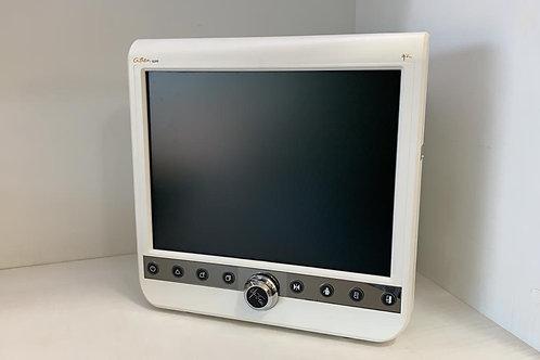 Monitor Multiparâmetros Inftec com Oximetria,ECG,SPO2,Temp,Resp e Capnográfo