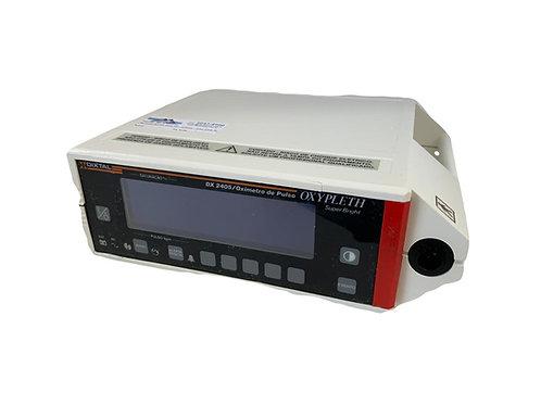 Oxímetro de pulso DIXTAL 2405