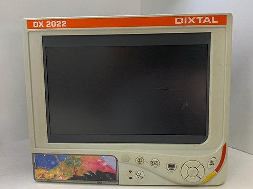 Monitor Multiparâmetros Dixtal 2022+