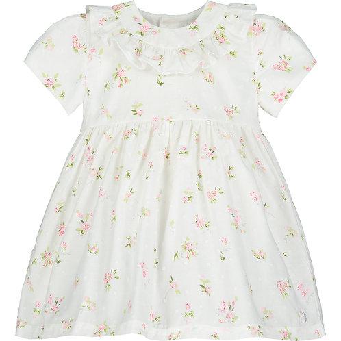 Emile et Rose Wilda Floral Baby Dress