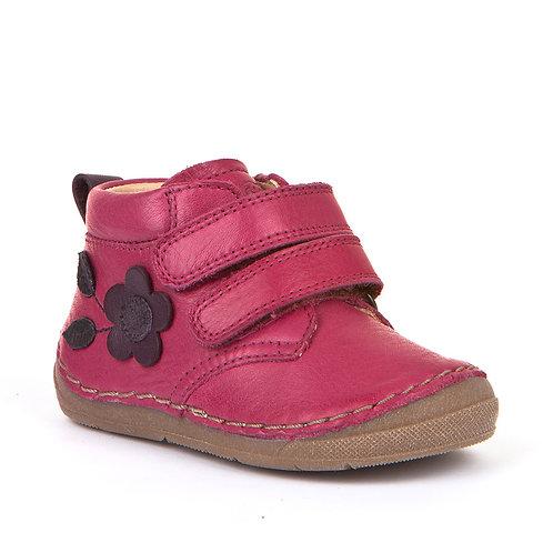Froodo Fuchsia Flower Boot, G2130209-1