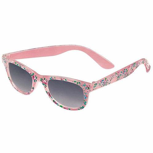 FG Alexandra Pink Sunglasses