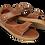 Thumbnail: Bobux KP Driftwood Caramel