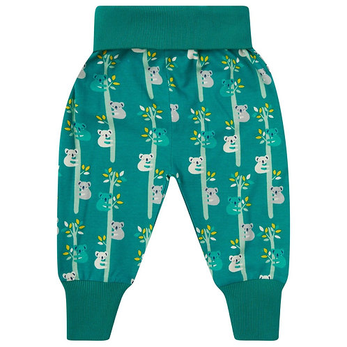 Piccalilly Koala Pull-up Trousers