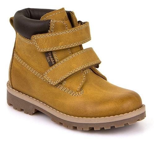 Froddo Mustard Boots, G3110137-3