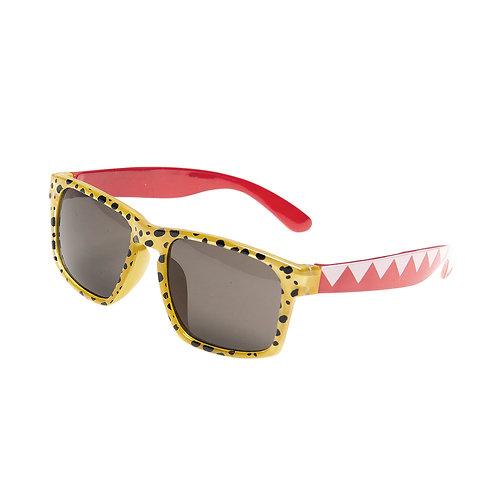 Rockahula Cheetah Sunglasses