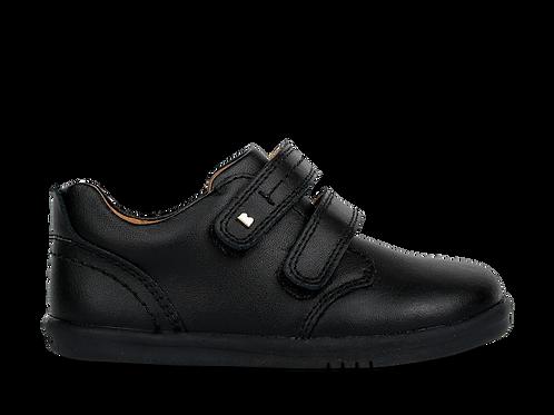 Bobux Port Dress shoe Black