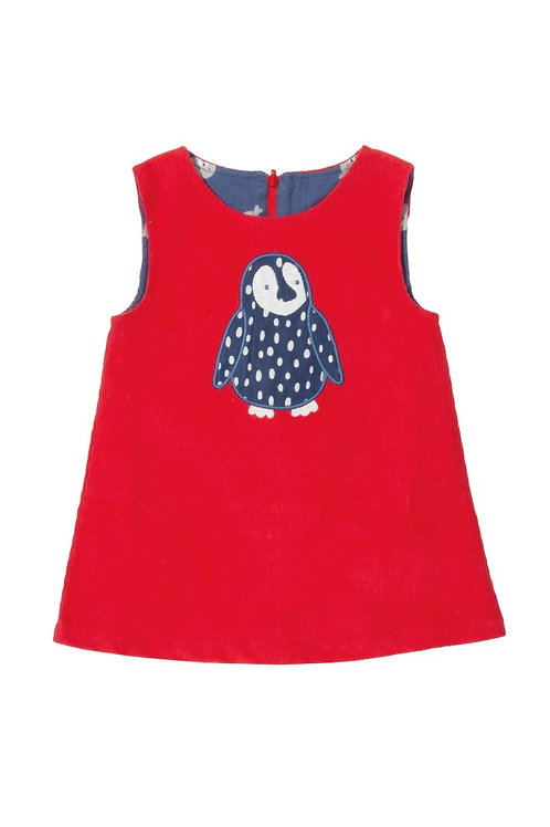 Kite Reversible Penguin Dress