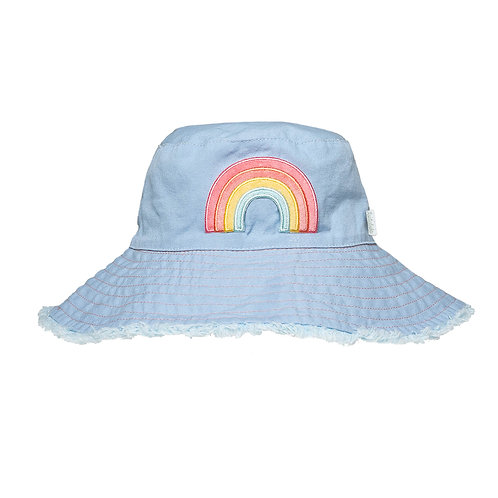 Rockahula Rainbow Bright Sun Hat